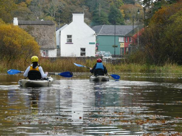 Kayaking 137